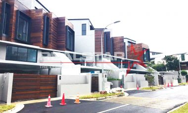 Semi-Detached houses @ NOVENA Vicinity