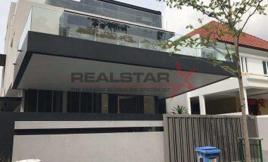 *Realstar* === Brand New Link Bungalow @ Tan Kah Kee MRT===