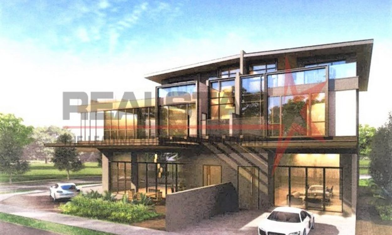 BRAND NEW Semi-Detached @ HOLLAND GROVE Vicinity – 1KM Henry Park Primary