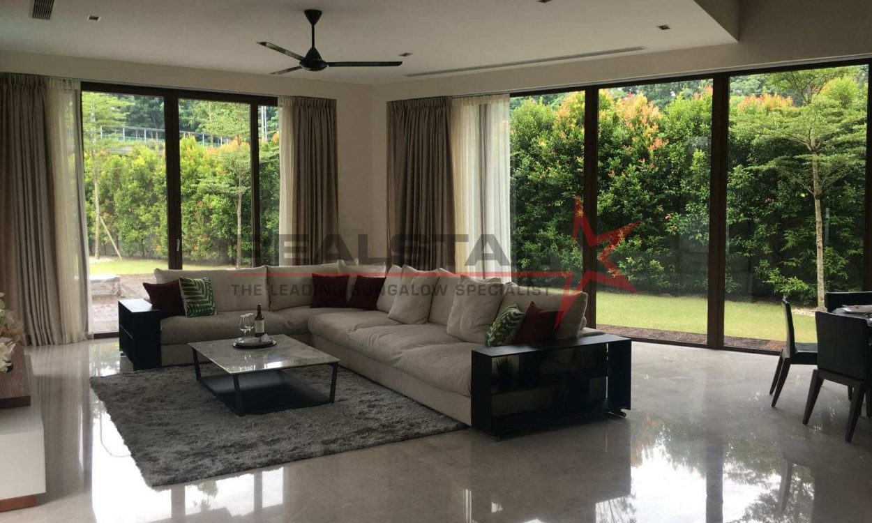 BRAND NEW DETACHED @ MACRITCHIE RESERVIOR!