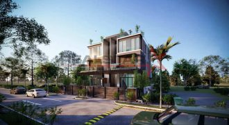 Brand New Semi Detached @ Kovan Vicinity