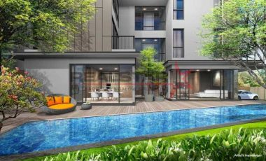 BRAND NEW Corner-Terraces @ CASHEW ROAD
