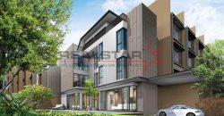 BRAND NEW Corner-Terraces @ CASHEW ROAD