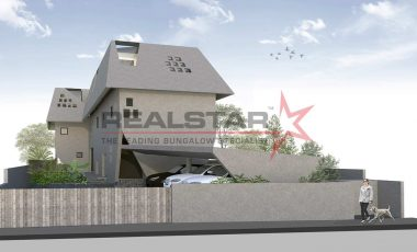 BRAND NEW DETACHED@DUCHESS AVENUE AREA