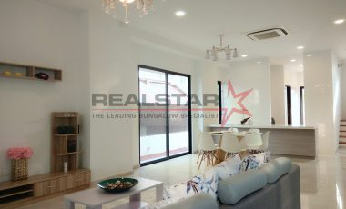 BRAND NEW Semi-Detached @ Kembangan