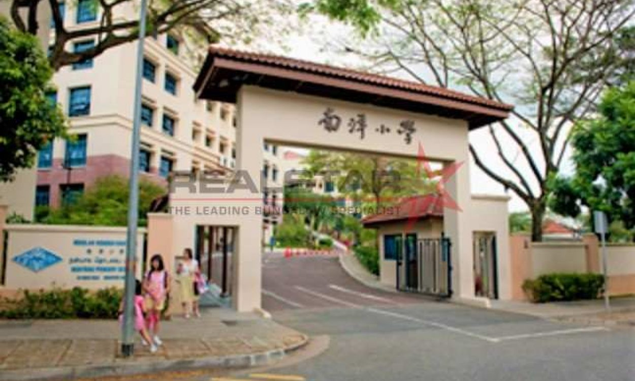 CORONATION Precinct GCB – Elevated Land, Rebuilt or A&A, Absolute Privacy