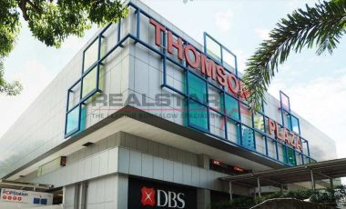 Semi Detached near Thomson Plaza