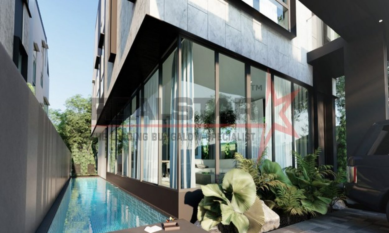 *BRAND NEW DETACHED* By AWARD-WINNING ARCHITECT*! WALK TO DOVER MRT* 1Km HENRY PARK PRI *TOP Soon