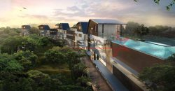BRAND NEW Cluster Bungalow @ CLUNY PARK ROAD