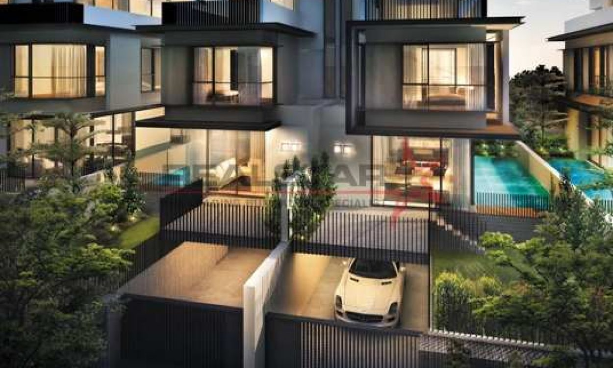 BRAND NEW SEMI-DETACHED @ ONE TREE HILL