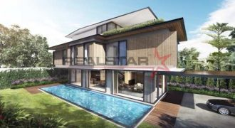 BRAND NEW SEMI-DETACHED @ ONE TREE HILL – 5 MINUTES WALK TO ORCHARD SHOPPING