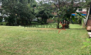 GCBA BUNGALOW LAND – 1KM CHIJ Our Lady Queen of Peace