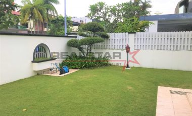 Rarely avail! SEMI DETACHED – 400M to SIXTH AVENUE MRT