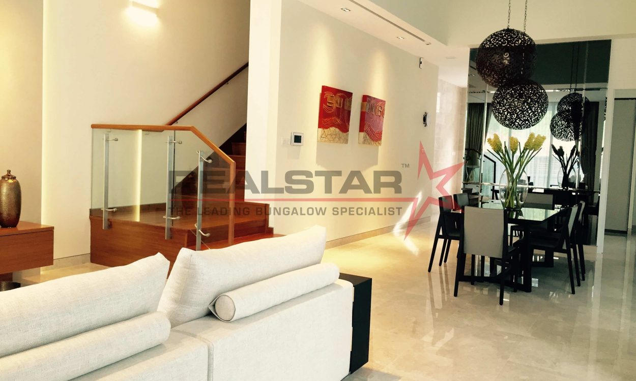 BRAND NEW SEMI-D in the heart of ORCHARD ROAD