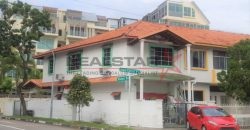 Joo Chiat vicinity Corner Terrace Dual Entrance – $2,888,888
