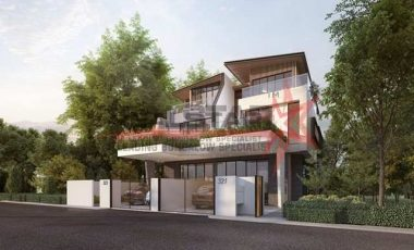 Brand New Semi Detached @ Siew Lim Park