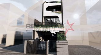 Tanjong Brand New Inter Terrace