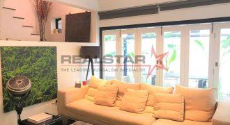 Realstar Exclusive! Renovated Corner Terrace @ Ulu Siglap