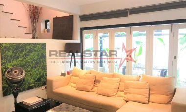 Realstar Exclusive! Renovated Corner Terrace @ Ulu Siglap