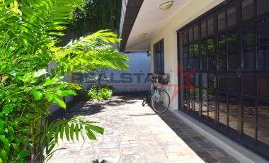 EXCLUSIVE ELEVATED BUNGALOW – 1KM MGS