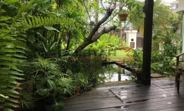 Charming Elevated Semi-D with Large Garden @ MING TECK PARK
