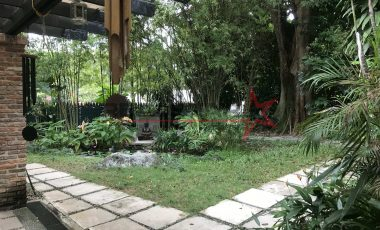 NICE PLOT OF LAND! CAN BE SUBDIVIDE INTO 2 SEMI-D, BUNGALOW HOUSE AT UNIVERSITY Road