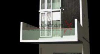 Brand New Inter Terrace Walk to Kembangan MRT