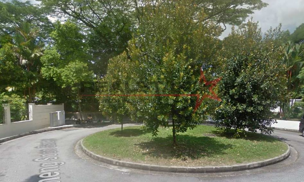 Majestic Detached with Attic @ CHENG SOON GARDEN vicinity