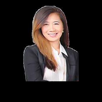 Pamela Chong