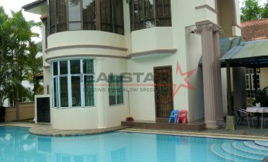 HURRY! SOLD SOON! LOW PSF! CHARMING GCB IN BUKIT TIMAH VICINITY