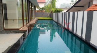 Luxurious Semi-D with Lift & Pool @ JALAN JELITA