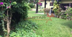 ! LOW $$$ ELEVATED! PRIME LOCATION! FOR REBUILT, BIG PLOT OF LAND! RARE! BUNGALOW AT NAMLY LOCATION