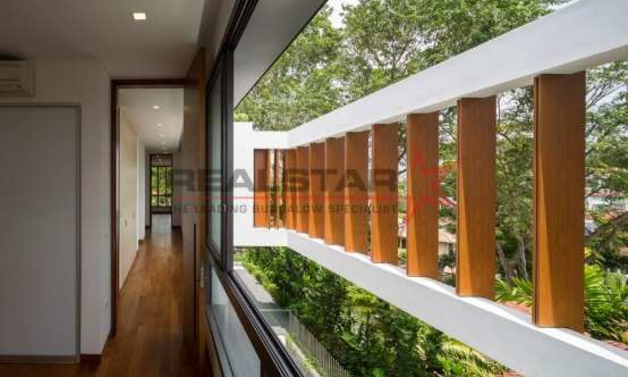 ELEVATED! SUPER GOOD VIEW! NEW! HUGE BUNGALOW @ NAMLY LOCALE