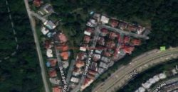 Freehold Semi-Detached @ BINJAI PARK/SWISS CLUB