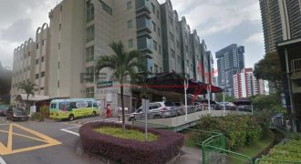 WIDE FRONTAGE PLOT @ CHANCERY/TAN SIM BOH AREA