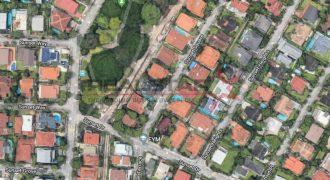 Beautiful Resort Bungalow! Park View & Cosy! Near Sunset Way MRT!