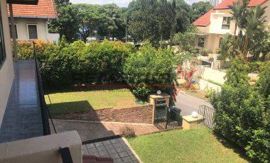 4366SQFT Bungalow Land @ Bo Seng Avenue
