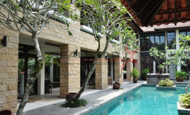 ★ MacRitchie Reservior Vicinity GCB ★ Home Is A Luxurious Balinese Villa ★