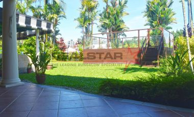 **ELEVATED WIDE FRONTAGE PLOT @ KAMPONG CHANTEK**