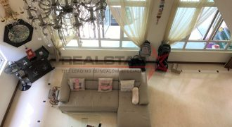 WIDE FRONTAGE, CHARMING DETACHED, 1 KM MGS WALK TO MRT