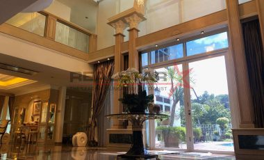 ==✪GOOD CLASS BUNGALOW OFF LADY HILL! COMMANDING VIEW! ✪REALSTAR== STONE THROW TO SHANGRI-LA Tanglin