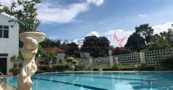 ★  GOOD CLASS BUNGALOW Off LADYHILL! Spectacular View ★ Stone's Throw to Shangri-la Tanglin