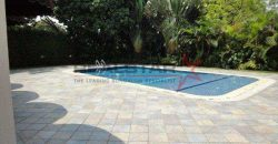 ★ GCB @ Botanic Gardens / Cluny ★ Area Modern Colonial – Spacious / Wide Frontage ★