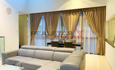 ✪NEAR MRT/PARKS 3 CARS! BUNGALOW-LIKED SEMI-D! ✪==REALSTAR EXCLUSIVE==