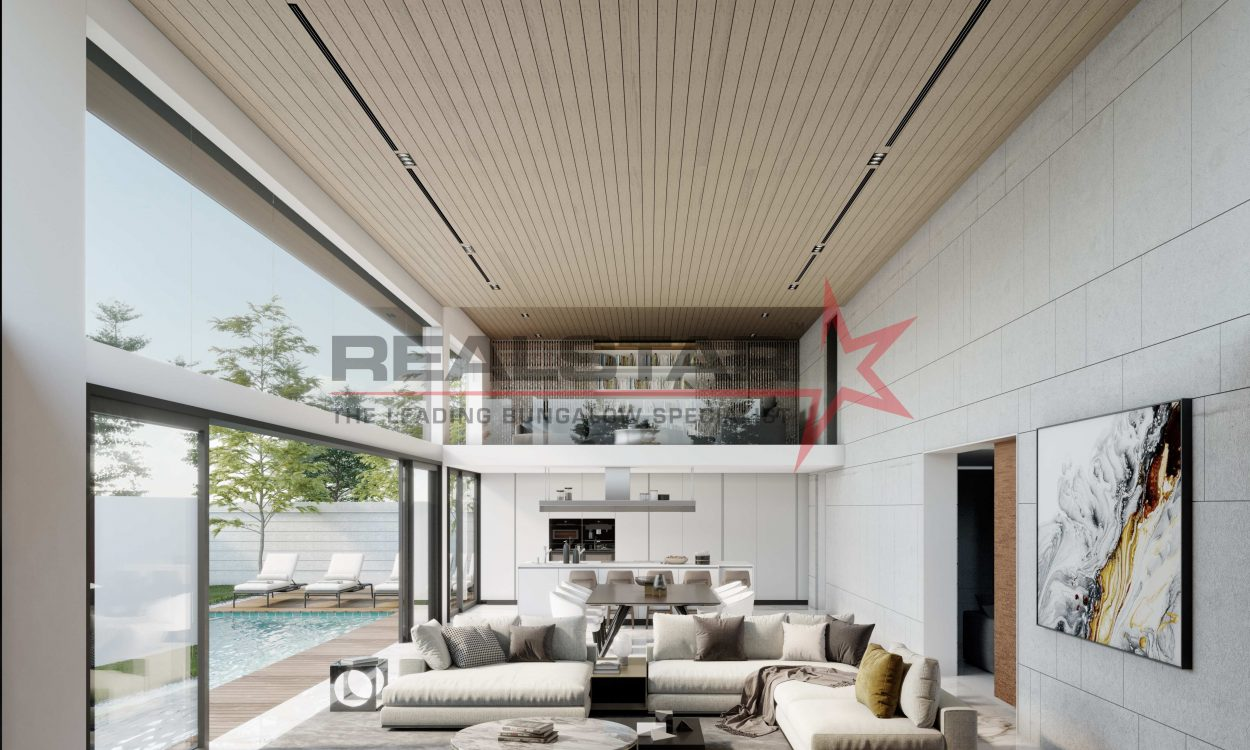Taking Your Luxury Lifestyle To New Height @ HOLLAND ROAD
