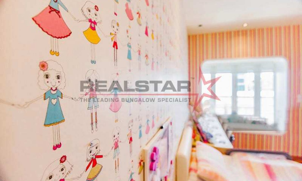 *Exclusive Listing! Well Renovated SD At Jln Jelita