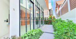 Brand New Semi Detached @ Serangoon Garden Estate