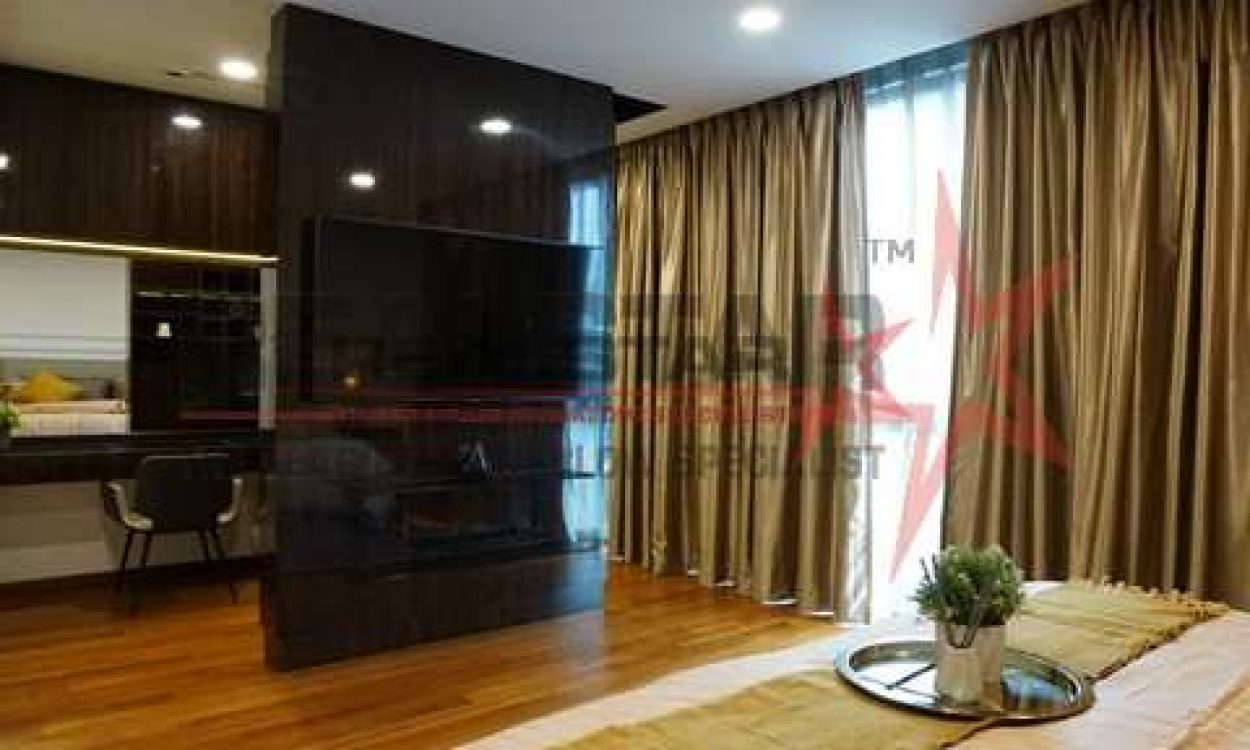 BRAND NEW SEMI D IN RAMBAI MINS WALK TO HAIG GIRLS' SCHOOL