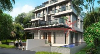 Brand New Semi-Detached Near Nex!