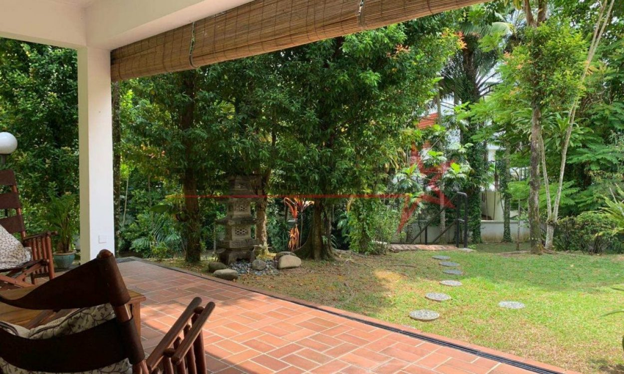★ Leedon / Bin Tong Vicinity GCB ★ Colonial Inspired Charming